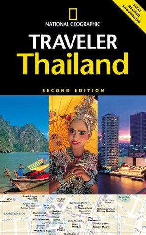 National Geographic Traveler by Phil Mac Donald