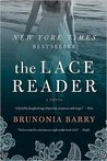Barry's The Lace Reader (The Lace Reader: A Novel by Brunonia Barry (Paperback - Aug. 18, 2009))