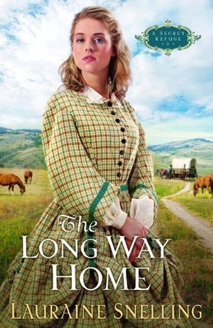 The Long Way Home by Lauraine Snelling
