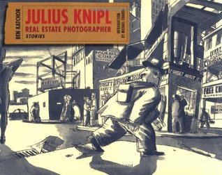 Julius Knipl, Real Estate Photographer by Ben Katchor