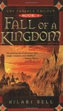 Fall of a Kingdom (The Farsala Trilogy, #1)