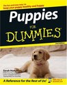 Puppies For Dummies (For Dummies: Pets)