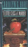 A Little Class on Murder (Death on Demand, #5)