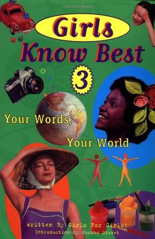 Girls Know Best 3 by Marianne Monson-Burton