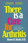 There is a Cure for Arthritis