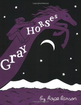 Gray Horses by Hope Larson
