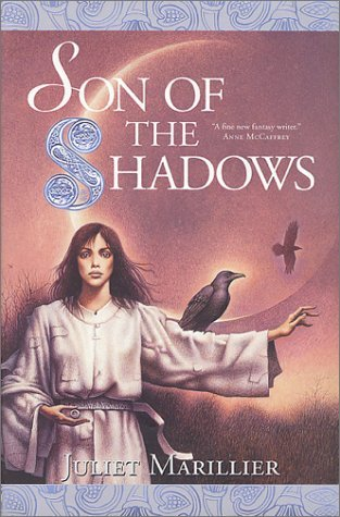 Son of the Shadows (The Sevenwaters Trilogy, #2)