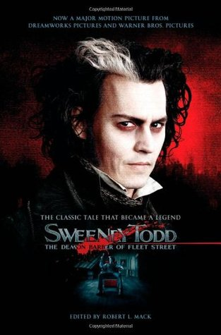 Sweeney Todd by James Malcolm Rymer