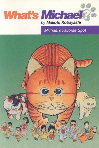What's Michael?, Vol. 5: Michael's Favorite Spot