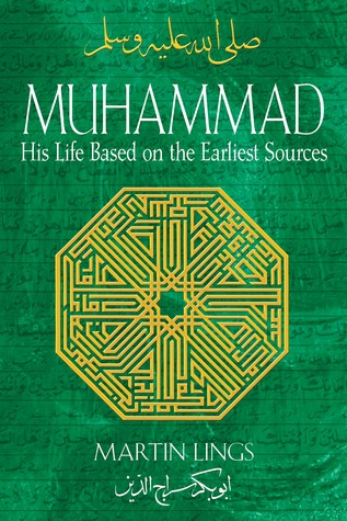 Muhammad by Martin Lings