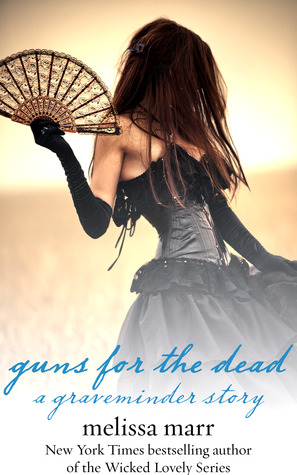 Guns for the Dead Melissa Marr epub download and pdf download