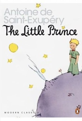 The Little Prince & Letter to a Hostage by Antoine de Saint-Exupéry