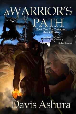 A Warrior's Path by Davis Ashura