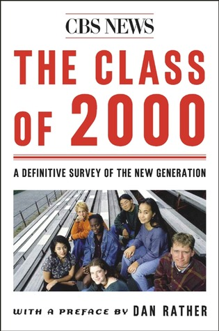 The Class Of 2000 by Carolyn Mackler