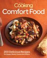 Fine Cooking Comfort Food: 200 Delicious Recipes for Soul-Warming Meals