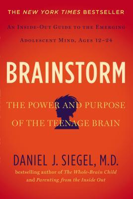 Brainstorm: The Teenage Brain from the Inside Out