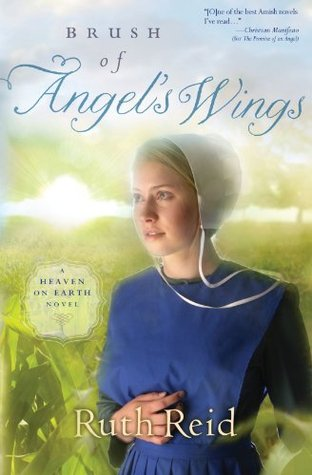 Brush of Angel's Wings (Heaven On Earth #2)