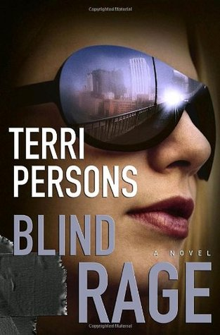 Blind Rage by Terri Persons