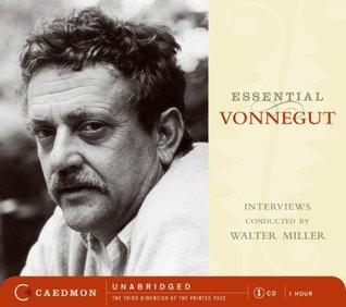 Essential Vonnegut Interviews by Kurt Vonnegut