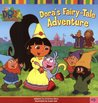 Dora's Fairy-Tale Adventure (Dora the Explorer)