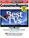 Consumer Reports March 2010 Best TVs, Most Reliable Brands, Latest on 3D TV, Easy Ways to Connect TV to Internet, Vacuums & Carpet Cleaners, Interior Paints, Cameras, Hand Mixers, Camcorders, Coffee