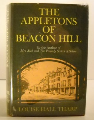 The Appletons of Beacon Hill