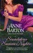 Scandalous Summer Nights by Anne  Barton
