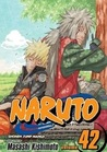 Naruto, Vol. 42: The Secret of the Mangekyo (Naruto, #42)