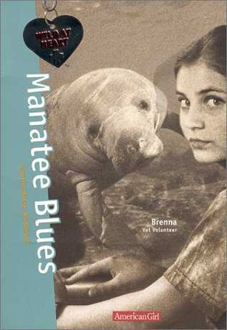 Manatee Blues (Wild at Heart, #4)