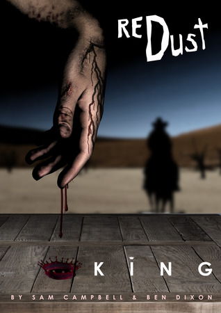 King (Red Dust, #4)