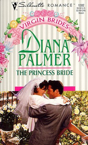 The Princess Bride by Diana Palmer