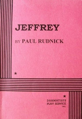 Jeffrey by Paul Rudnick