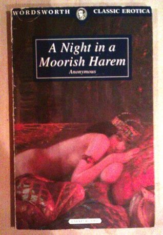 A Night in a Moorish Harem (Classic Erotica)