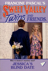 Jessica's Blind Date (Sweet Valley Twins, #79)