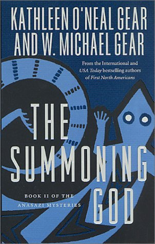 The Summoning God by Kathleen O'Neal Gear