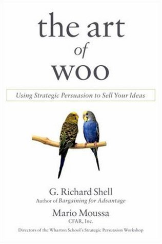 The Art of Woo by G. Richard Shell