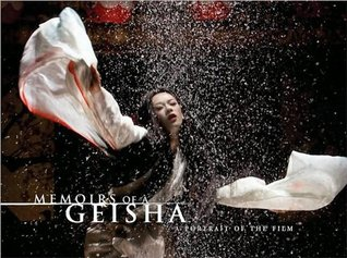 Memoirs of a Geisha: Portrait of the Film