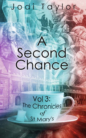 A Second Chance (The Chronicles of St Mary's, #3)