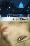 Girl Three by Tracy March