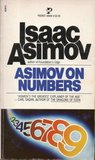 Asimov on Numbers