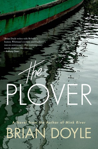 The Plover by Brian  Doyle