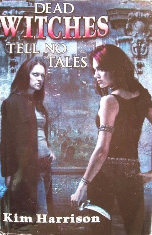 Dead Witches Tell No Tales (The Hollows, #3-4)
