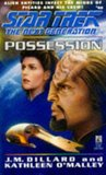 Possession (Star Trek: The Next Generation #40)
