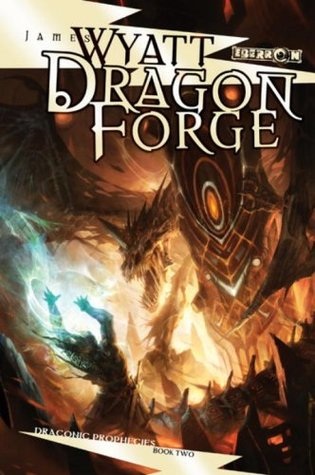 Dragon Forge by James Wyatt