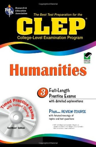 CLEP Humanities by Patricia Van Arnum