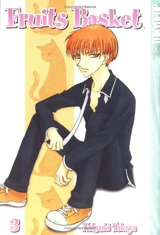 Fruits Basket, Volume 03 by Natsuki Takaya