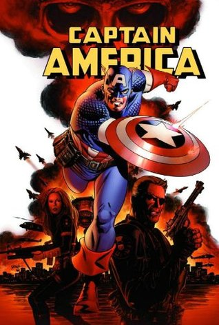 Captain America by Ed Brubaker