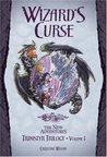 Wizard's Curse (Dragonlance: The New Adventures: Trinistyr, #1)