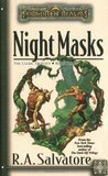 Night Masks (Forgotten Realms: The Cleric Quintet, #3)