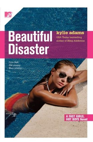 Beautiful Disaster by Kylie Adams
